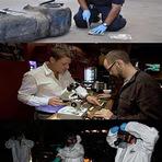 Utilidade Pública - Documentários sobre o Crack, Cocaína, Heroína e Maconha mostram a destruição do dependente químico
