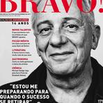 GLS - LINEU SAI DO ARMÁRIO: Marco Nanini assume que é homossexual