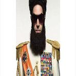 Cinema - Filme: O Ditador (The Dictator)
