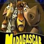 Cinema - Filme: Madagascar 3