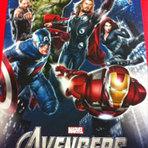 Cinema - Filme: Os Vingadores (The Avengers)