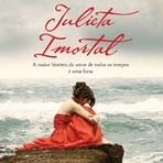 Livros - Resenha: Julieta Imortal - Satacey Jay - Editora Novo Conceito