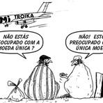 Portugal - A preocupação principal