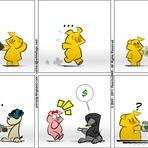 Humor - Porcpig: #0289 - Drogadoss: Vocês financiam isso