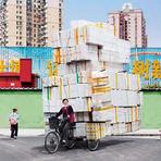 Humor - Bikes impossivelmente sobrecarregadas da China