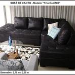 Utilidade Pública - Dicas para escolha do modelo de sofá ideal