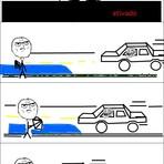 Humor - Carro troll