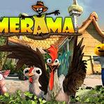 Farmerama: jogo de browser on-line