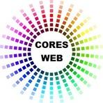 Design - Web - Código das cores