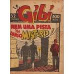 Humor - História em Quadrinhos no Brasil