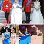 Humor - Casamento real