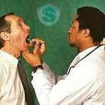 Humor - Olha o que os médicos tiraram da garganta desse Homem