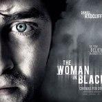 Cinema - A Mulher de Preto: Trailer do Filme é divulgado na internet.