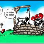 Humor - Fundo do poço….