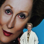 Cinema - Filme com Meryl Streep chega aos cinemas envolvido em polêmica