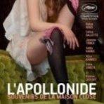 """Cinema - Crítica de """"L'Apollonide - Os Amores da Casa de Tolerância"""""""