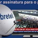 Humor - Chega ao mercado a Pobretel, a tv por assinatura para o povo pobre