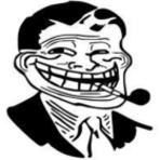 Humor - Tirinha - O professor troll