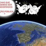 Humor - Vão faltar anjos no nosso Natal...
