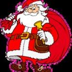 Curiosidades - Origem do Papai Noel e da Árvore de Natal