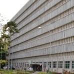 UFPB abre concurso público com 67 vagas para Hospital Universitário Lauro Wanderley.