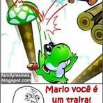 Humor - Mario é um traíra!