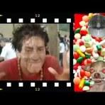 Humor - TOP 5 Mais Fritos das Raves !