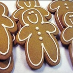 """Culinária - Como fazer os famosos """"Gingerbread cookies"""" ou biscoitos de Natal?"""