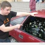 Humor - Como sacanear seu amigo bêbado..