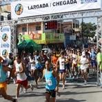 Esportes - Resultado Corrida São Silveira 2011