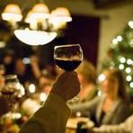 Culinária - Evite a ressaca de vinho neste fim de ano