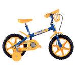 Humor - Bicicleta Aro 12 Track & Bikes Arco Íris - Aproveite Desconto | Ponto Frio