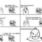 Memes - Morte Por Sino zite!!