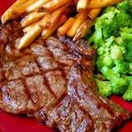 Culinária - Carne na Pressão