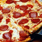 Culinária - Massa caseira para pizza