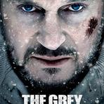 Cinema - THE GREY | SUSPENSE ESTRELADO POR LIAM NEESON GANHA SEUS PRIMEIROS COMERCIAIS