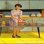 Curiosidades - A aposentadoria das donas de casa.