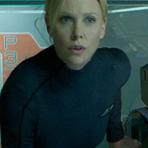 Cinema - Prometheus | Charlize Theron fala sobre seu personagem