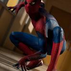 Cinema - O Espetacular Homem-Aranha | Elenco e diretor falam do filme e saem novas fotos