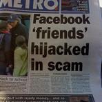 Internet - Sabe como entrar no Facebook de outra pessoa? Vamos explicar-lhe como (se proteger)!