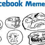 Memes - Aprenda a usar Memes no Facebook