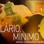 Curiosidades - As contribuições previdenciárias são alteradas pelo novo mínimo.