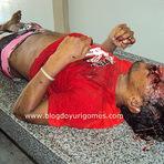 Notícias locais - Jovem de Parnaíba é executado a tiros em Buriti dos Lopes
