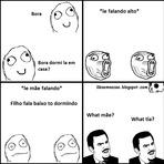 Memes - What mãe