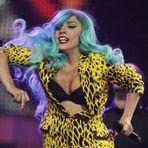Curiosidades - Lady Gaga por que você é tão Bizarra?