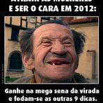 Humor - 10 Dicas para arrasar em 2012