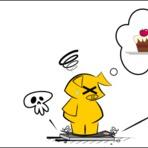 Humor - Porcpig: #0339 - Dia do confeiteiro
