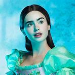 Cinema - Escolhida a estrela do novo 'Evil Dead': a Branca de Neve!