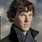 Cinema - Astro de Sherlock será o vilão de Star Trek 2