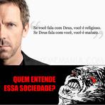 Memes - Dr. House  fato##